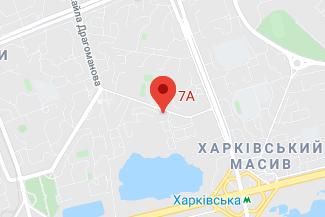 Нотариус в воскресенье в Дарницком районе Киева Воронцова Екатерина Алексеевна