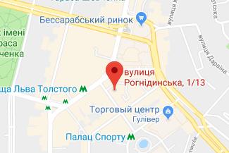 Нотариус в Воскресенье в Печерском районе - Мацибура Ольга Валериевна