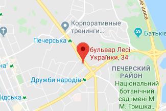 Нотариус в воскресенье в Печерском районе Киева Житарь Светлана Александровна