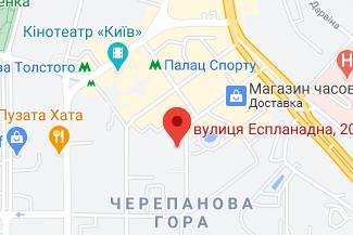 Нотариус в Воскресенье в Печерском районе Киева - Перцова Марина Геннадиевна